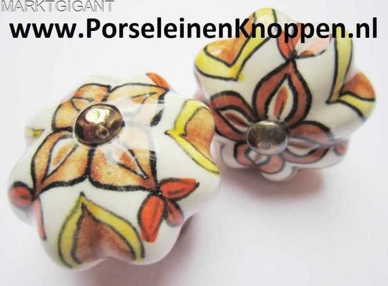 Keuken Deur Knopjes : KEUKEN kastknop , deurknoppen, porseleinen kastknoppen – Zoetermeer